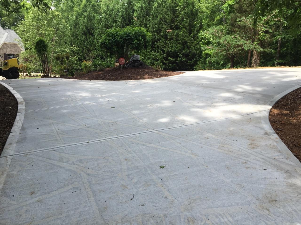 concrete-driveway-paving-charlotte-nc